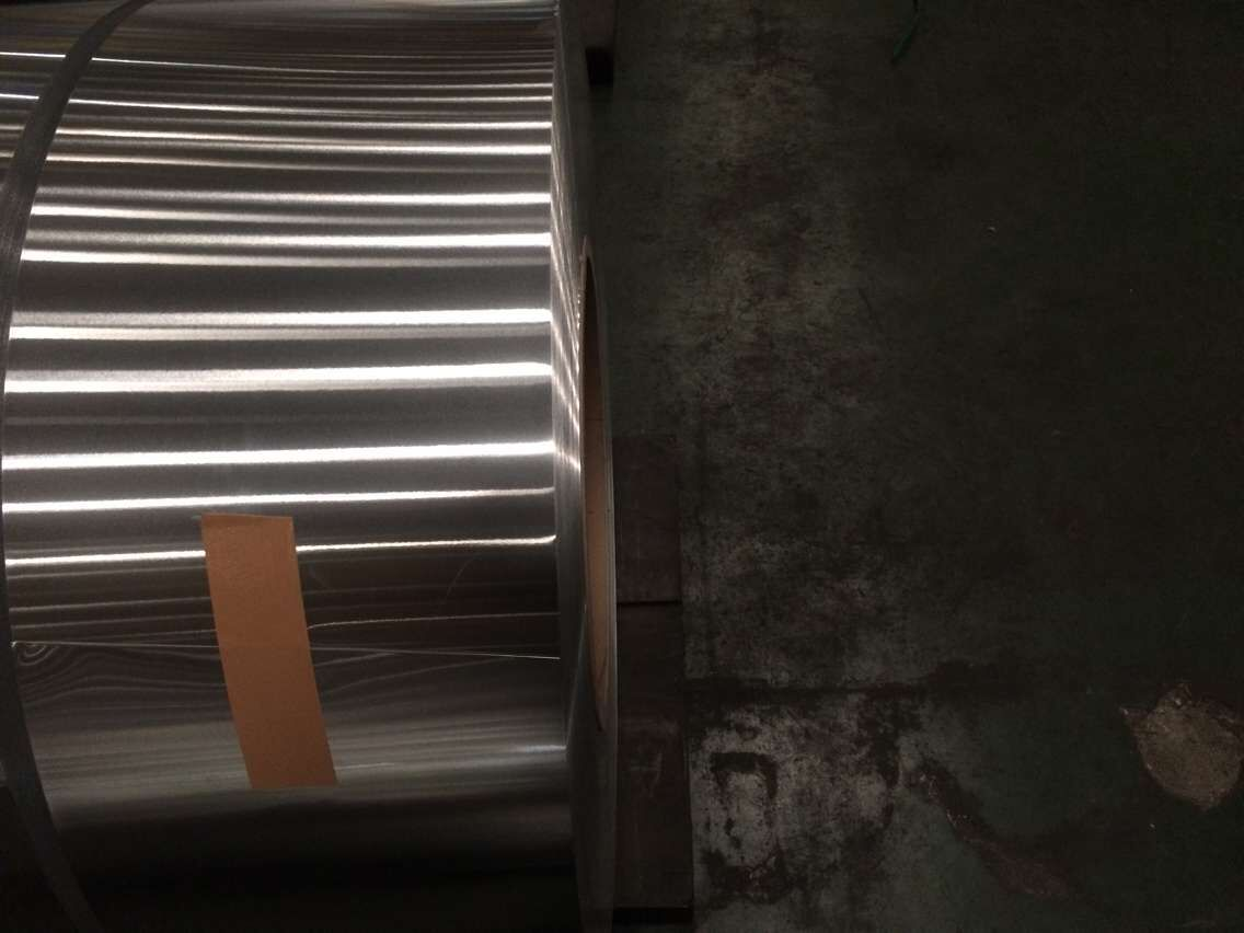 aluminum coil sheet for sign blanks