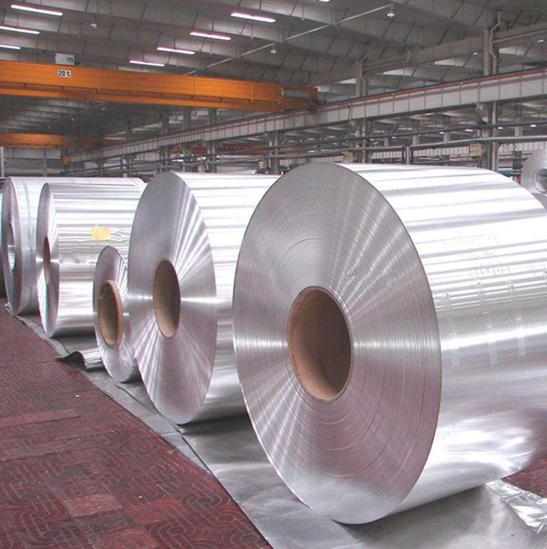 3104 coke can aluminum coil roll